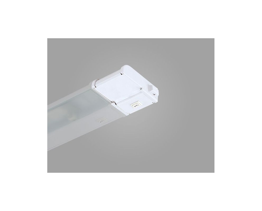 CSL Lighting CS-1 Counter-Attack Master Switch White Accessory Under