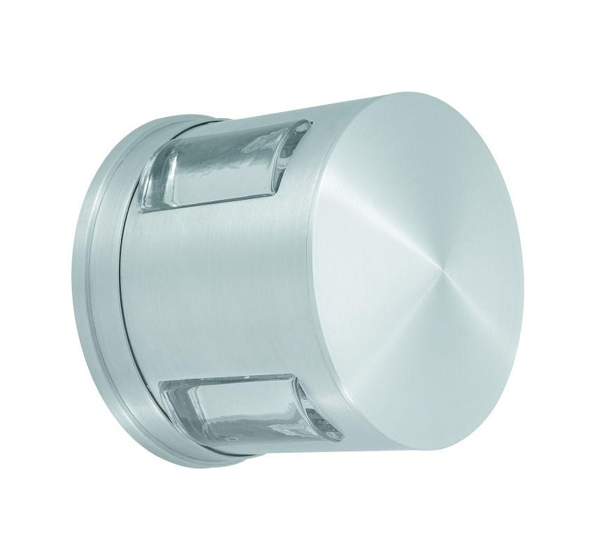 csl lighting ss2028c sa satin aluminum compass 4 light wall washer