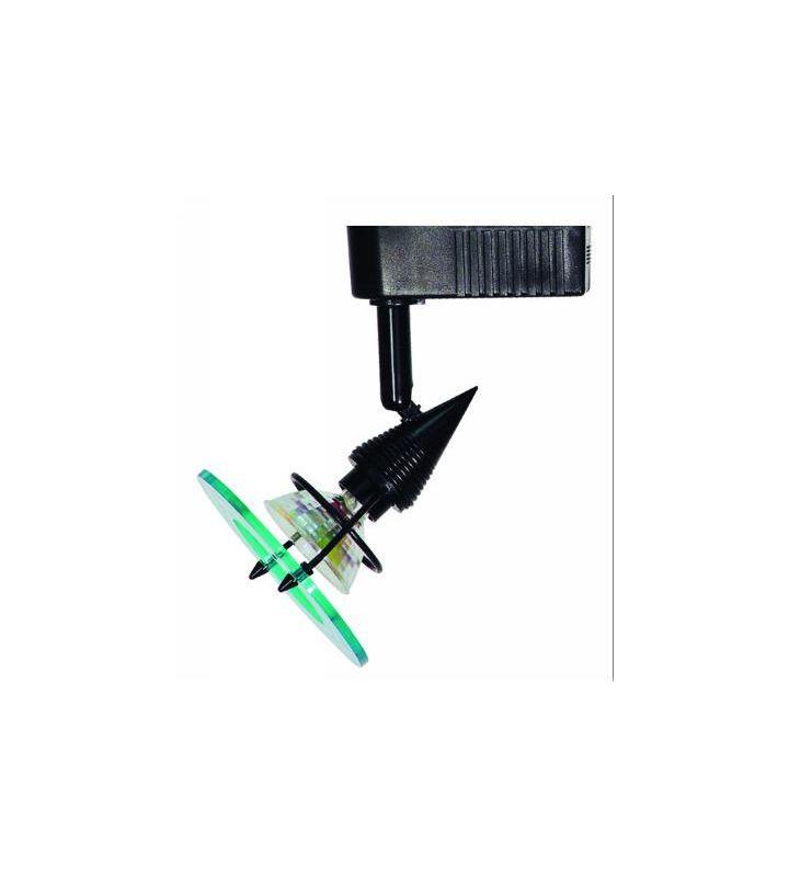Cal Lighting LT-229 1 Light Adjustable Low Voltage Track Head for LT