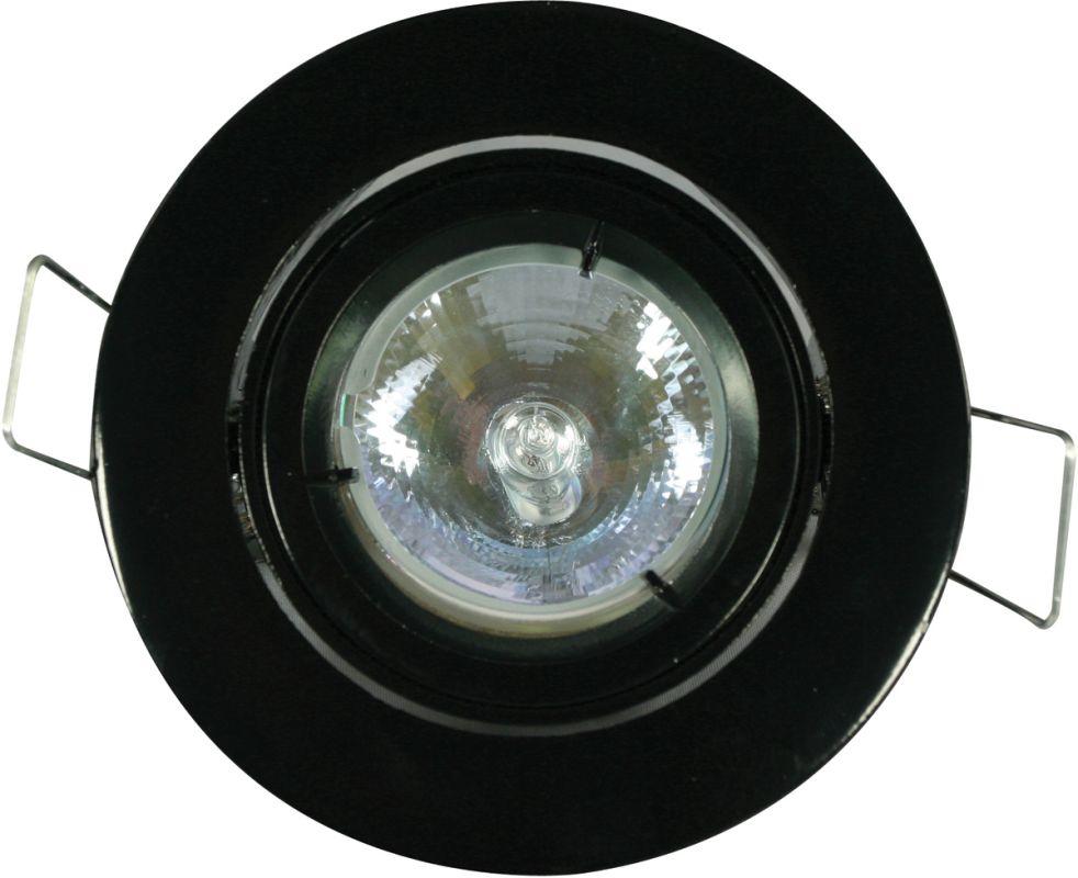 Cal Lighting BO-601 Lighting Trim Only - 12V 50W Max MR-16 Socket Sale $25.30 ITEM: bci886809 ID#:BO-601-BK UPC: 20193601013 :