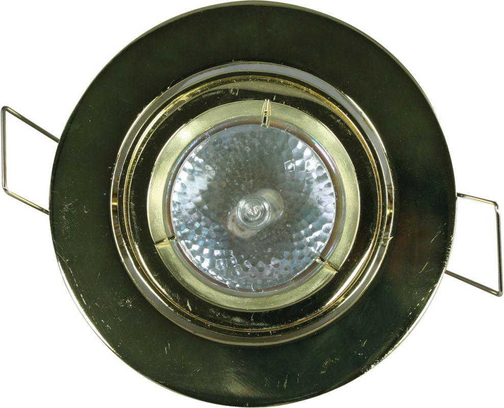 Cal Lighting BO-601 Lighting Trim Only - 12V 50W Max MR-16 Socket Sale $30.40 ITEM: bci886813 ID#:BO-601-PB UPC: 20193601068 :