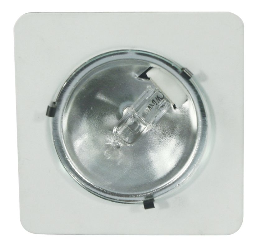 Cal Lighting BO-604 Mini Recess 12V 20W G4 Square with Bulb Included Sale $15.29 ITEM: bci886826 ID#:BO-604-WH UPC: 20193604007 :
