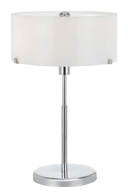 Cal Lighting BO-2326TB Holbaek 1 Light Pedestal Base Table Lamp Sale $174.90 ITEM: bci2379691 ID#:BO-2326TB UPC: 20193130841 :