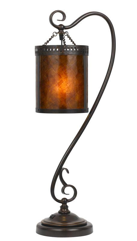 Cal Lighting BO-2587TB Tiffany 1 Light Table Lamp Dark Bronze Lamps Sale $245.40 ITEM: bci2559123 ID#:BO-2587TB UPC: 20193156018 :