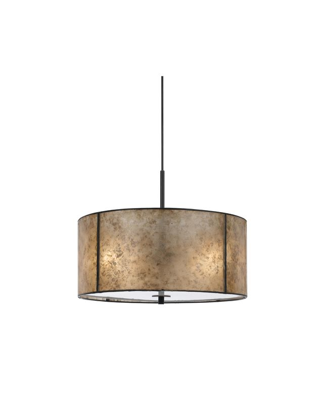 Cal Lighting FX-3565/1P Colima 2 Light Full Sized Pendant Antique Sale $220.10 ITEM: bci2388327 ID#:FX-3565/1P UPC: 20193152256 :