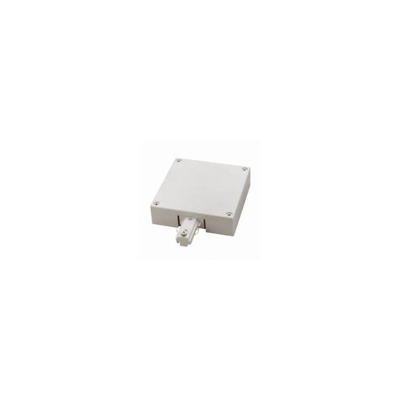 Cal Lighting HT-302 T-Bar Connector with Live End for HT Track Systems Sale $16.40 ITEM: bci886652 ID#:HT-302-WH UPC: 20193028469 :