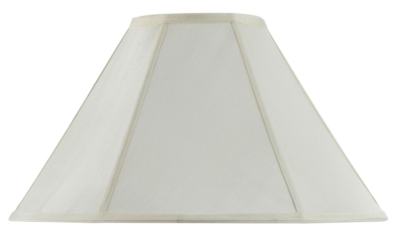 Cal Lighting SH-8101-21 Replacement Shade Eggshell Accessory Shade Sale $70.80 ITEM: bci2414351 ID#:SH-8101/21-EG UPC: 20193110812 :