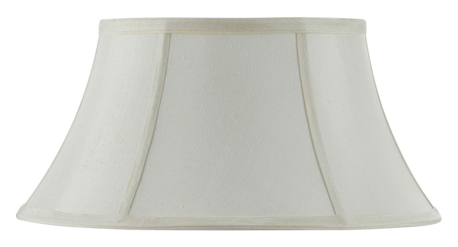 Cal Lighting SH-8102-20 Replacement Shade Eggshell Accessory Shade