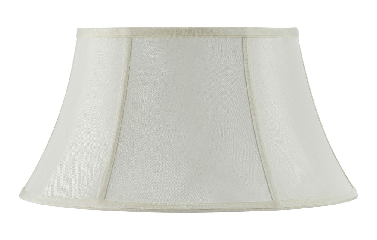 Cal Lighting SH-8103-14 Replacement Shade Eggshell Accessory Shade
