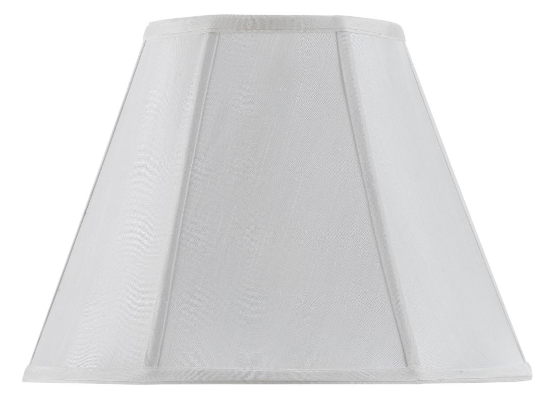 Cal Lighting SH-8106-14 Replacement Shade White Accessory Shade Sale $38.00 ITEM: bci2414393 ID#:SH-8106/14-WH UPC: 20193111246 :