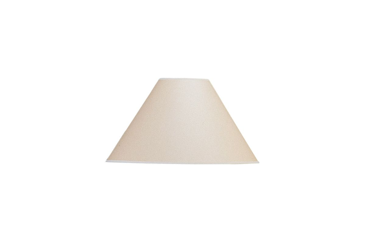 Cal Lighting SH-8109-17 Paper Replacement Shade Cream Accessory Shade Sale $25.30 ITEM: bci2414413 ID#:SH-8109/17-KF UPC: 20193111444 :