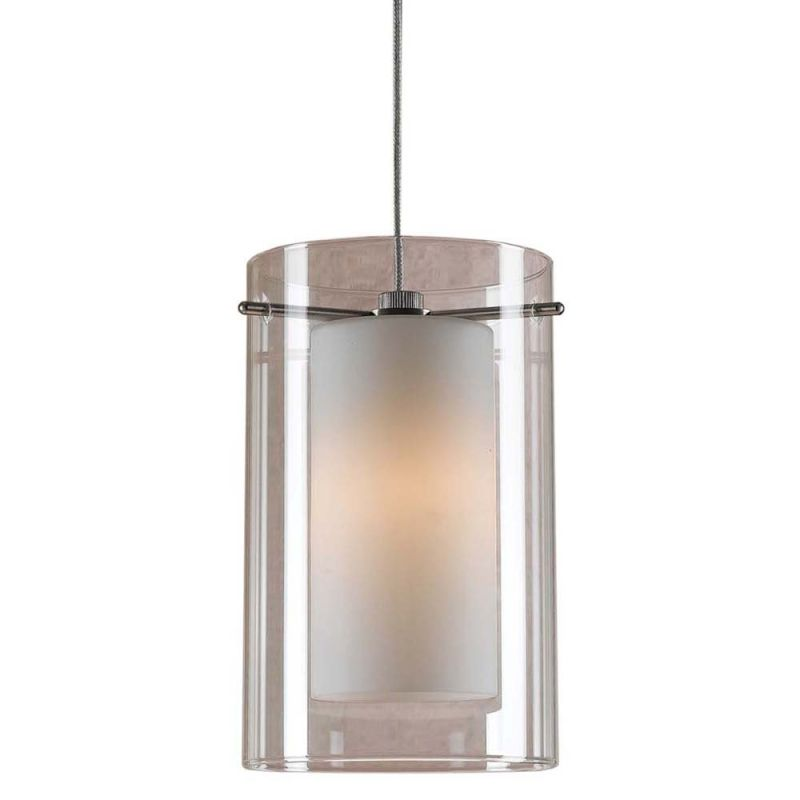 Cal Lighting UP-1051/6 1 Light Uni-Pack Mini Pendant with Clear Shade Sale $159.40 ITEM: bci2418588 ID#:UP-1051/6-BS UPC: 20193102138 :