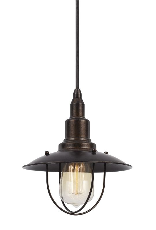 Cal Lighting UP-1113-6 Allentown 1 Light Pendant - Canopy Included Sale $65.80 ITEM: bci2620734 ID#:UP-1113-6-RU UPC: 20193158012 :