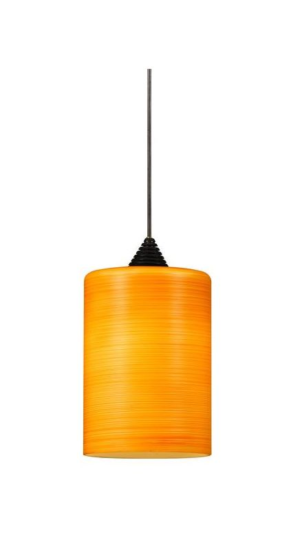 Cal Lighting UPL-711/10 1 Light Mini LED Pendant Rust Indoor Lighting Sale $207.50 ITEM: bci2388424 ID#:UPL-711/10-RU UPC: 20193105641 :