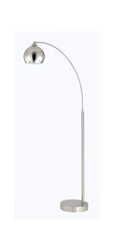 Cal Lighting BO-2030-1L Single Light 100 Watt Arc Floor Lamp with Sale $327.60 ITEM: bci1653304 ID#:BO-2030-1L-BS UPC: 20193062272 :