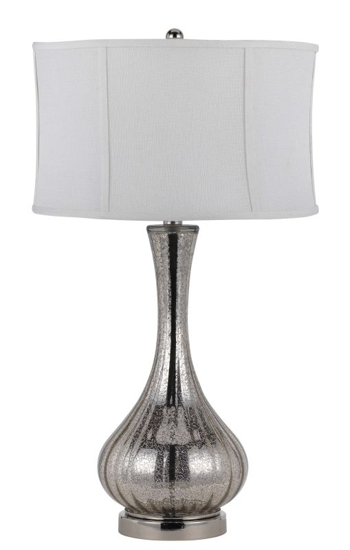 Cal Lighting BO-2286TB Capreol 1 Light Table Lamp with 3-Way Switch Sale $174.60 ITEM: bci2074540 ID#:BO-2286TB UPC: 20193127117 :