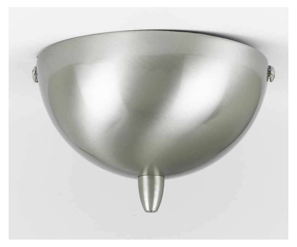 Cal Lighting CP-972 50 Watt Low Voltage Pendant Canopy with Sale $32.89 ITEM: bci889025 ID#:CP-972-BS UPC: 20193025802 :