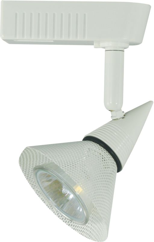 Cal Lighting LT-191 50W Adjustable Track Head for LT Series Track