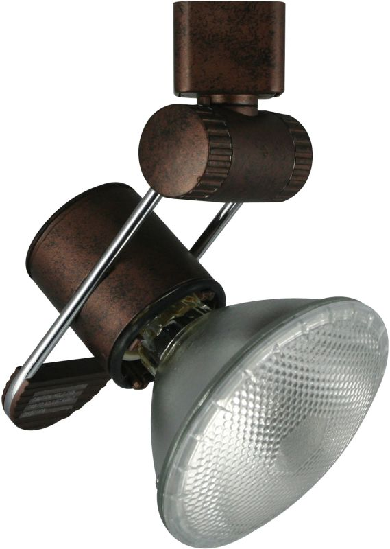Cal Lighting JT-219-BODY 1 Light Adjustable Track Head Body for JT Sale $33.00 ITEM: bci885094 ID#:JT-219-BODY-RU :