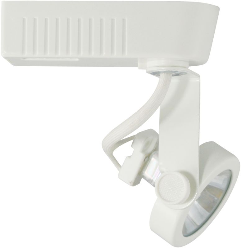 Cal Lighting JT-251EX48 1 Light Adjustable Low Voltage 50 Watt Track Sale $61.60 ITEM: bci885392 ID#:JT-251EX48-WH UPC: 20193009796 :