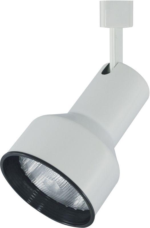 Cal Lighting JT-254 1 Light Step Back Track Head for JT Series Track