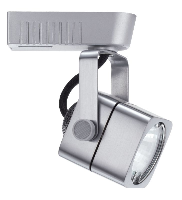 Cal Lighting LT-263EX12 1 Light 50 Watt Square Track Head for LT Track Sale $46.75 ITEM: bci886229 ID#:LT-263EX12-BS :