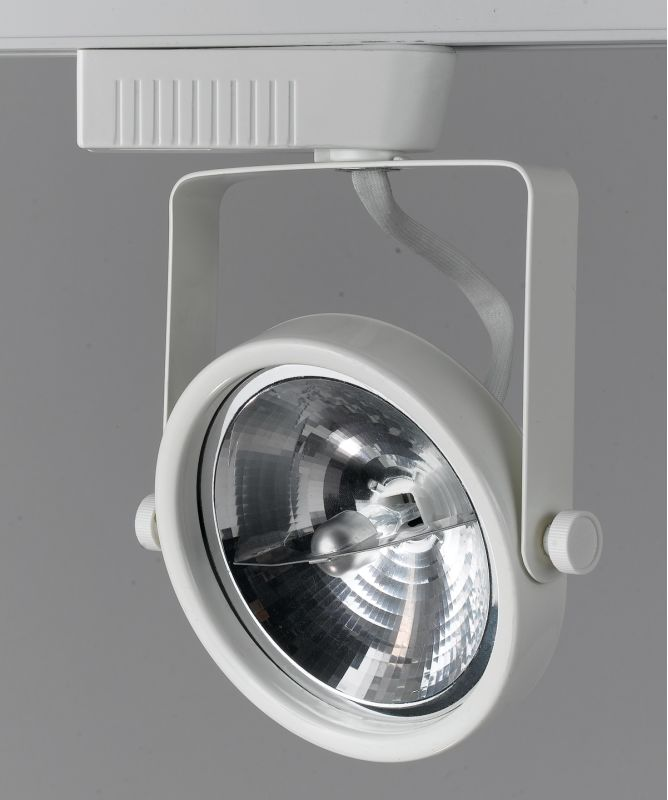 Cal Lighting JT-296/75WEX48 1 Light 75 Watt Adjustable JT System Track Sale $71.40 ITEM: bci886631 ID#:JT-296-75WEX48-WH :