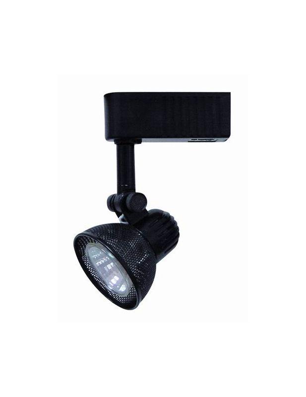 Cal Lighting HT-192/75W 1 Light Adjustable Track Head for HT Series