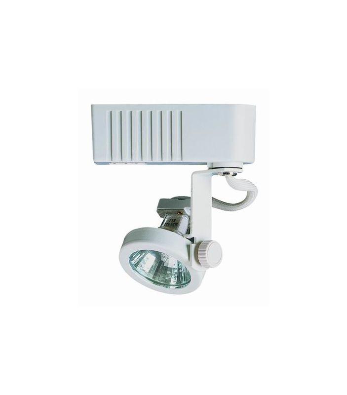 Cal Lighting HT-251EX18 1 Light Adjustable Low Voltage 50 Watt Track Sale $55.70 ITEM: bci885354 ID#:HT-251EX18-WH UPC: 20193004838 :