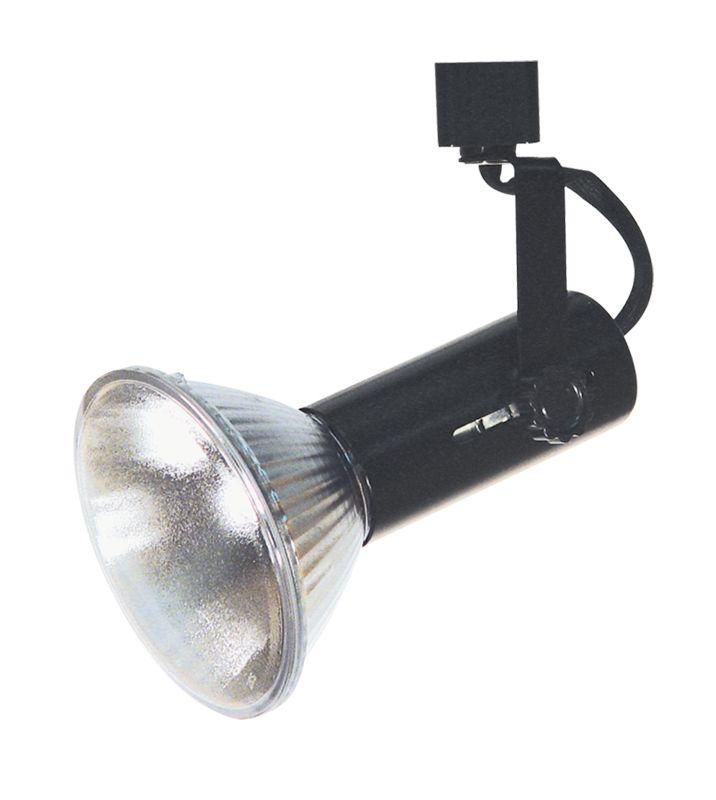 Cal Lighting HT-252 1 Light Adjustable Line Voltage Spot Light for HT Sale $17.70 ITEM: bci885401 ID#:HT-252-BK UPC: 20193004937 :