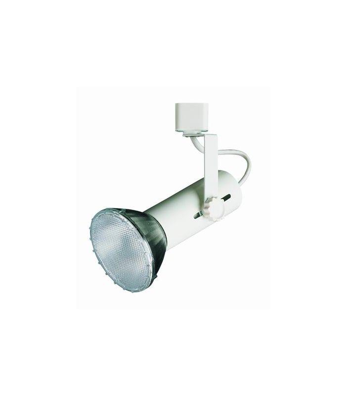Cal Lighting HT-252 1 Light Adjustable Line Voltage Spot Light for HT Sale $17.70 ITEM: bci885402 ID#:HT-252-WH UPC: 20193004944 :