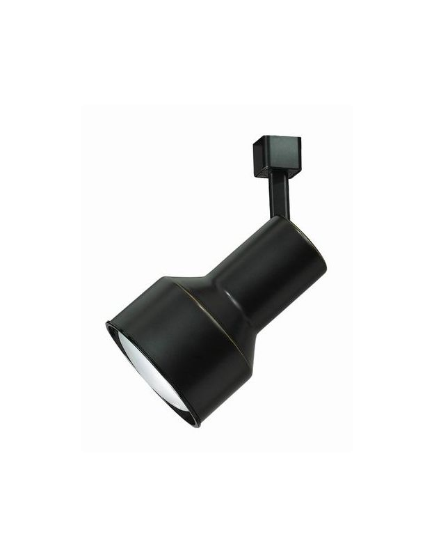 Cal Lighting HT-254 1 Light Step Back Track Head for HT Series Track Sale $24.00 ITEM: bci885419 ID#:HT-254-DB UPC: 20193029176 :