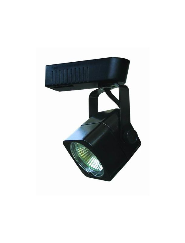 Cal Lighting HT-263EX48 1 Light 50 Watt Square Track Head for HT Track Sale $64.50 ITEM: bci886338 ID#:HT-263EX48-BK UPC: 20193005989 :