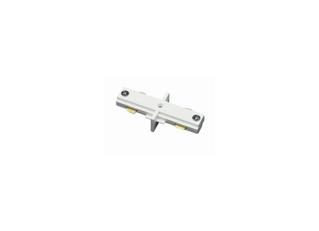 Cal Lighting HT-286 Straight Connector without Power Entry for HT Sale $7.60 ITEM: bci886517 ID#:HT-286-WH UPC: 20193006597 :