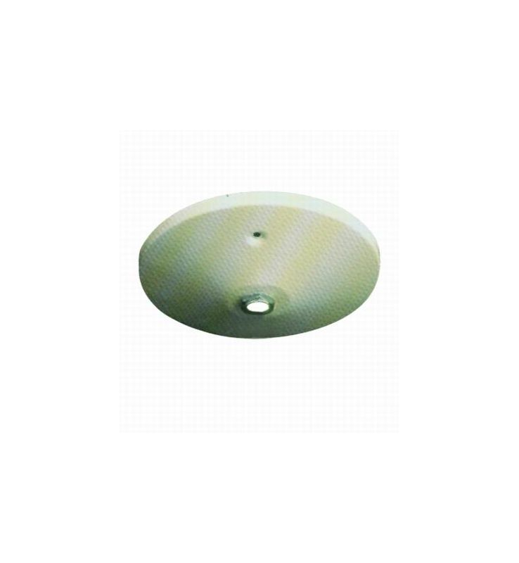 Cal Lighting HT-294-TP Flat Ceiling Pendant Drop Plate for HT Track Sale $17.70 ITEM: bci886548 ID#:HT-294-TP-WH UPC: 20193006771 :