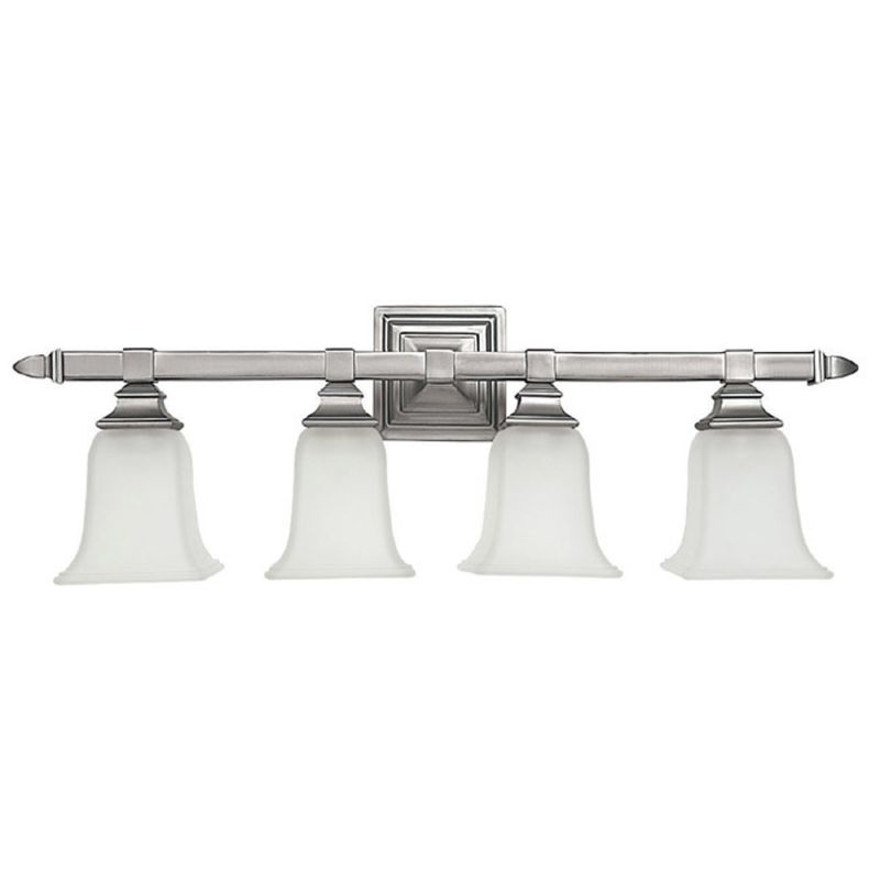 Capital Lighting 1064-142 Capital Vanities 4 Light Bathroom Vanity