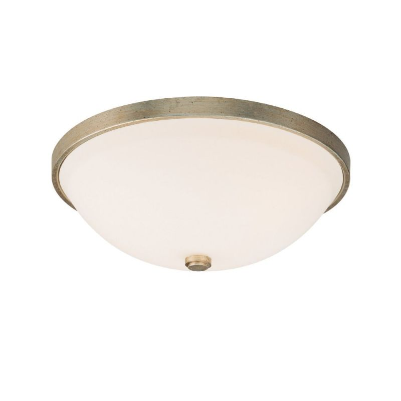 Capital Lighting 2325 Ansley 3 Light Flush Mount Ceiling Fixture Sale $84.00 ITEM: bci1742690 ID#:2325WG-SW UPC: 841224069752 :