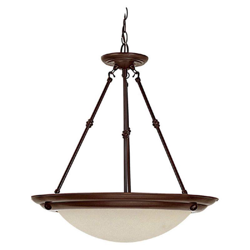 Capital Lighting 2720 3 Light Energy Star Rated Full Sized Pendant