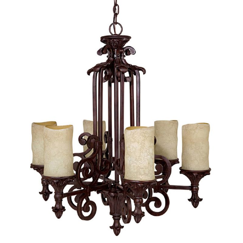 Capital Lighting 3266mz 125 Mediterranean Bronze