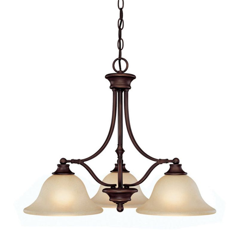 Capital Lighting 3413bb 259 Burnished Bronze Belmont 3