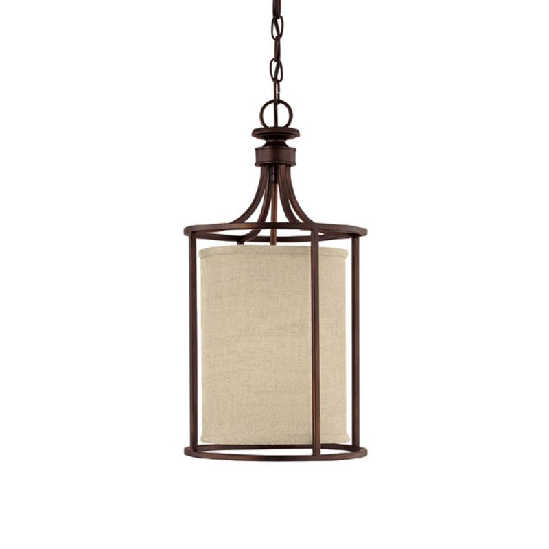 Capital Lighting 9047-477 Midtown 2 Light Full Sized Lantern Pendant