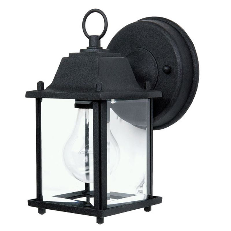 Capital Lighting 9850 Capital Outdoors 1 Light Outdoor Wall Sconce