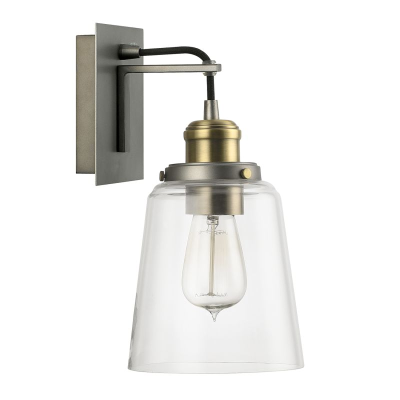 Capital Lighting 3711-135 Sconce Collection 1 Light Wall Sconce