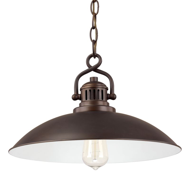 Capital Lighting 3798 O´Neill Collection 1 Light Full Sized Barn Light