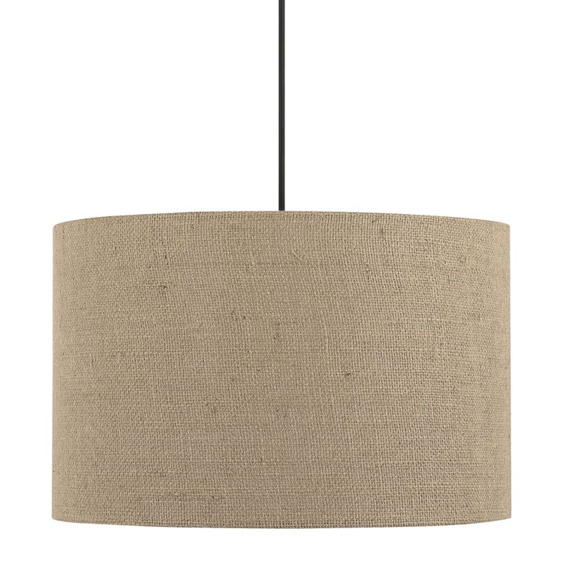Capital Lighting 4548-581 Pendant Collection 1 Light Full Sized Drum