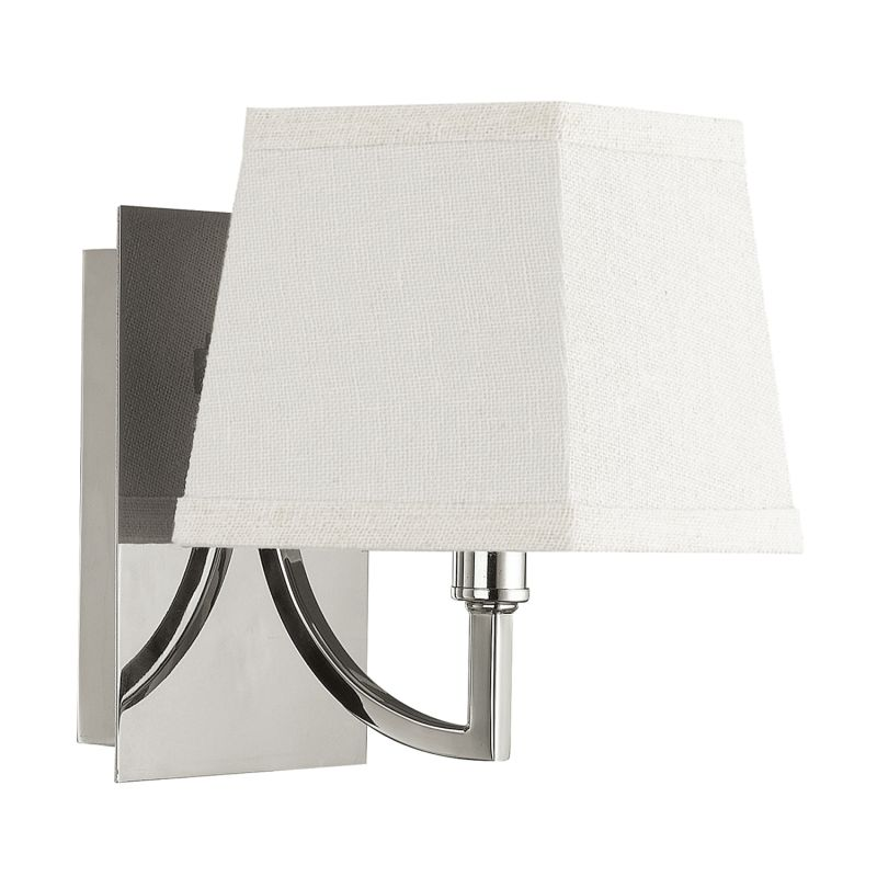 Capital Lighting 4651-604 The Parker Collection 1 Light Wall Sconce