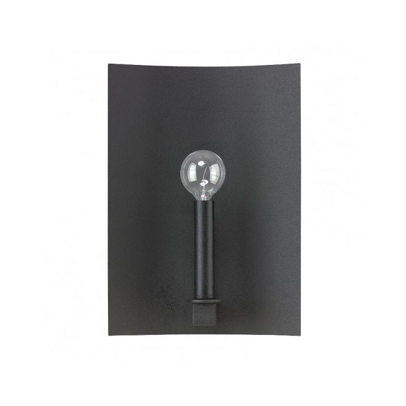 "Capital Lighting 4911 Pearson Single Light 8"" Tall ADA Compliant Wall"