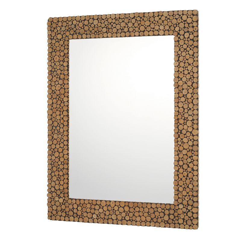 "Capital Lighting 716601MM Mirrors 35.75"" x 47.75"" Rectangular Mirror"