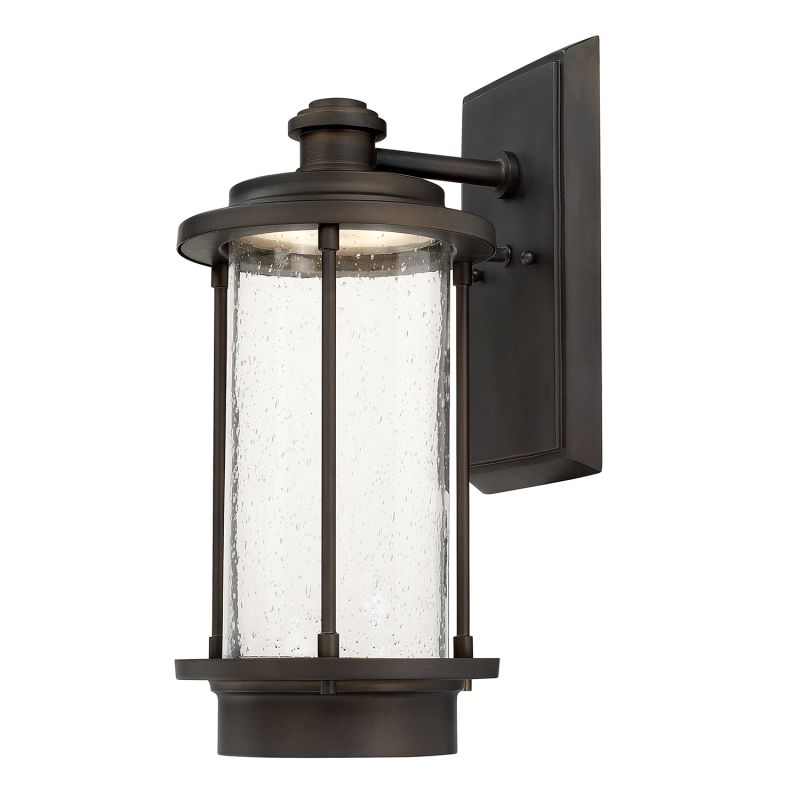 Capital Lighting 918111-LD Grant Park 1 Light LED Outdoor Wall Sconce