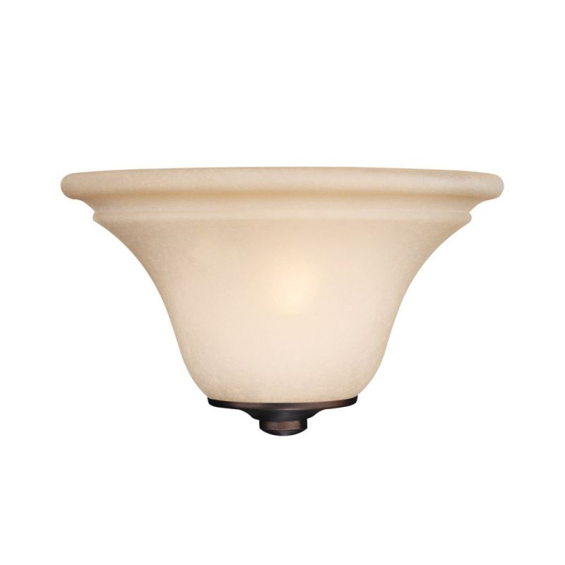 Capital Lighting 1991 1 Light ADA Compliant Wall Washer Sconce Sale $62.00 ITEM: bci1678751 ID#:1991BB UPC: 841224069189 :